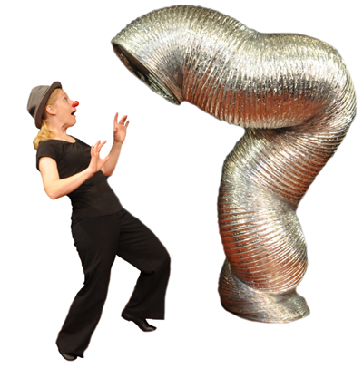 Enjoy Slinky and then learn topology